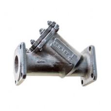 Фильтр осадочный фланцевый 100 (Россия)