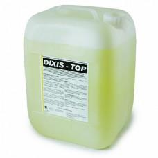 Теплоноситель (антифриз) Dixis-TOP канистра 10 кг.