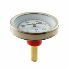 Термометр биметаллический 150°C L=60 (50)