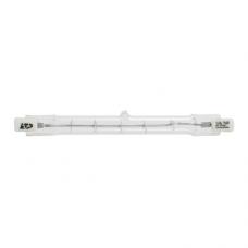 Лампа галогенная линейная 500W J 118мм 220V R7s  ETP