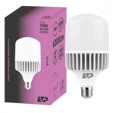 Лампа светодиодная 70W T135 E27/E40 6500K