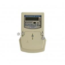 Счетчик электрической энергии однофазный  многотарифный СЕ102BY S6 145 AKV (5-60А)