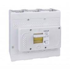 Выключатель автоматический ВА57-39-340010-400А-4000-690AC-УХЛ3-КЭАЗ