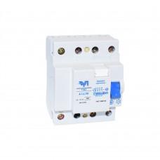Устройство защитного отключения DLF364 4Р  16А/30мА (электромеханическое) ETP