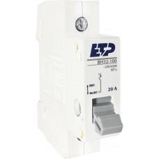 Выключатель нагрузки ВН32-100, 1P 20А ETP