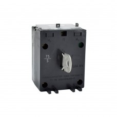 Трансформатор тока ТОП-0.66 75/5 0,5S