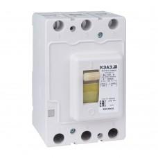 Выключатель автоматический ВА57Ф35-340010-63А-630-400AC-УХЛ3-КЭАЗ