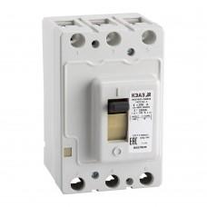 Выключатель автоматический ВА57Ф35-340010-250А-2500-400AC-УХЛ3-КЭАЗ