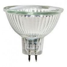 Лампа галогенная c отражателем JCDR 35W 220V  G5.3 UV COVER ETP