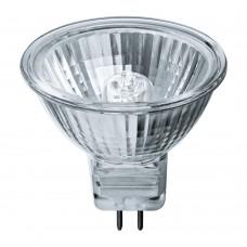 Лампа галогенная c отражателем NH-JCDR 50W G5.3  230V Navigator