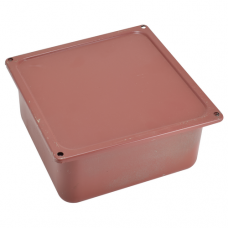 Коробка разветвительная У-996 (221х200х101) IP31