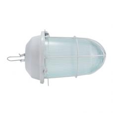 Светильник подвесной НСП 41-200-003 200W/220V E27,  IP53 с решеткой
