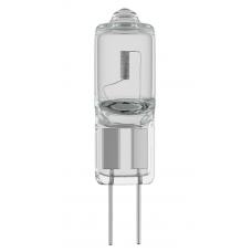 Лампа галогенная капсульная JC 12V 20W G4 ETP