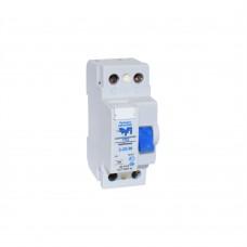 Устройство защитного отключения DLF362 2Р  25А/30мА (электронное) ETP