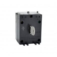 Трансформатор тока ТОП-0.66 50/5 0,5S