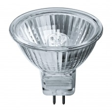 Лампа галогенная c отражателем NH-JCDR 35W G5.3  230V Navigator