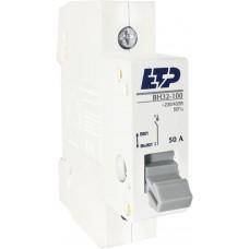 Выключатель нагрузки ВН32-100, 1P 50А ETP