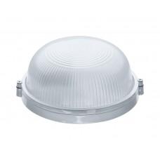 Светильник НБП 03-100-001 100W/220V IP54 круг без решетки,  IP54 УХЛ1