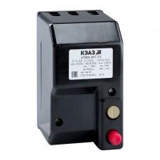 Выключатель автоматический АП50Б-2МТ-1,6А-10Iн-400AC/220DC-У3-КЭАЗ