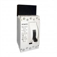 Выключатель автоматический ВА57-31-340010-16А-400-690AC-УХЛ3-КЭАЗ