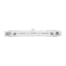 Лампа галогенная линейная 150W J 78мм 220V R7s  ETP