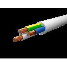 Провод ПВС 3х1,5 (Калужский кабельный завод)