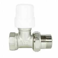 Термостатический клапан прямой 1/2 STI