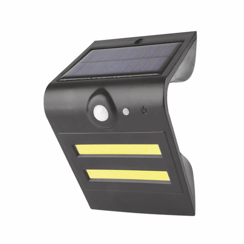 Светодиодные светильники на солнечной батарее