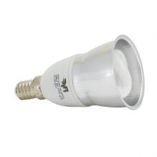 Лампа люминесцентная MR16 Sp inside 9W 230V 4100K E14  ETP