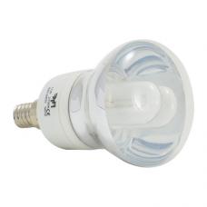 Лампа люминесцентная RFL 2U 11W 220V 2700K Е14 ETP