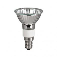 Лампа галогенная c отражателем JDR 50W 220V/50Hz,  E14 ETP