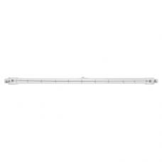 Лампа галогенная линейная 1500W J 254мм 220V R7s  ETP